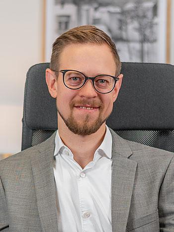 Axel Enberg