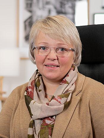 Maria Pietola