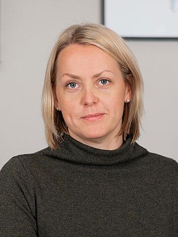 Sara Laine