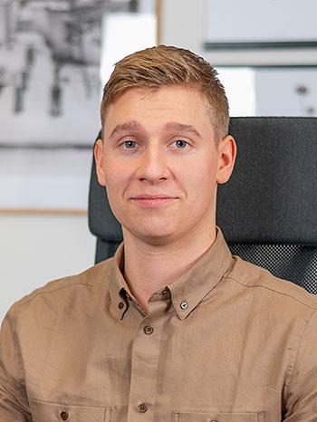 Simon Ekman