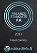 Finlands starkaste AA