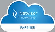 Netvisor tilitoimisto